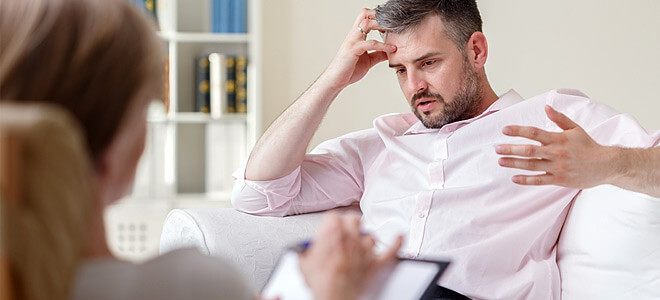 Ιδεοψυχαναγκαστική Διαταραχή: Μια κατάσταση ψυχολογικής ομηρείας