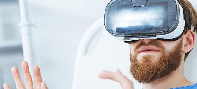 Φόβος για το αεροπλάνο: Θεραπεία με τη βοήθεια της εικονικής πραγματικότητας